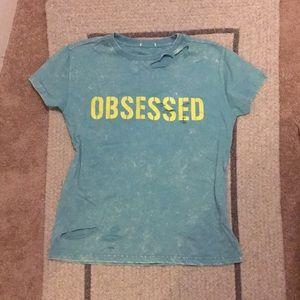 Forever 21 T-shirt Women's medium